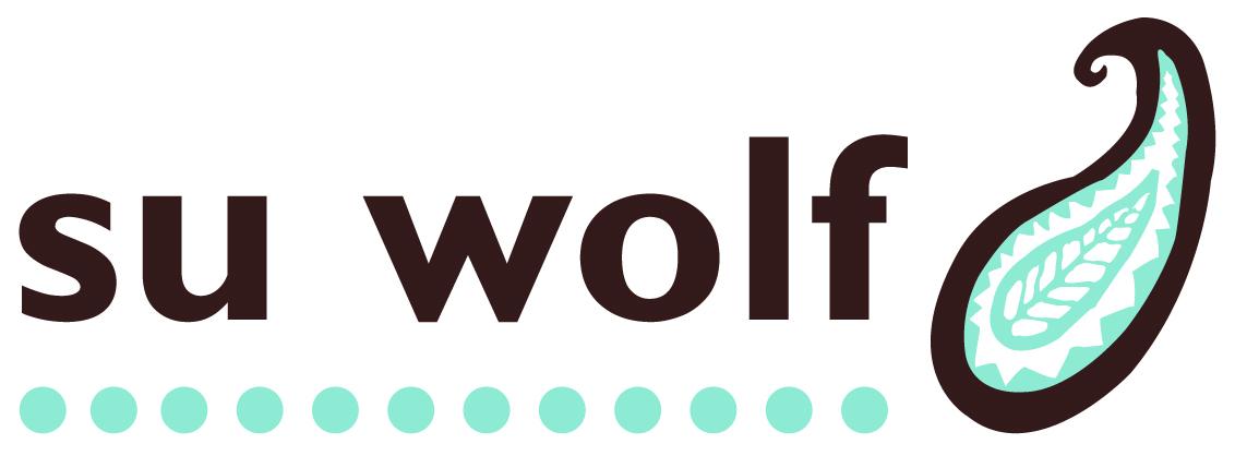 su wolf artist & maker